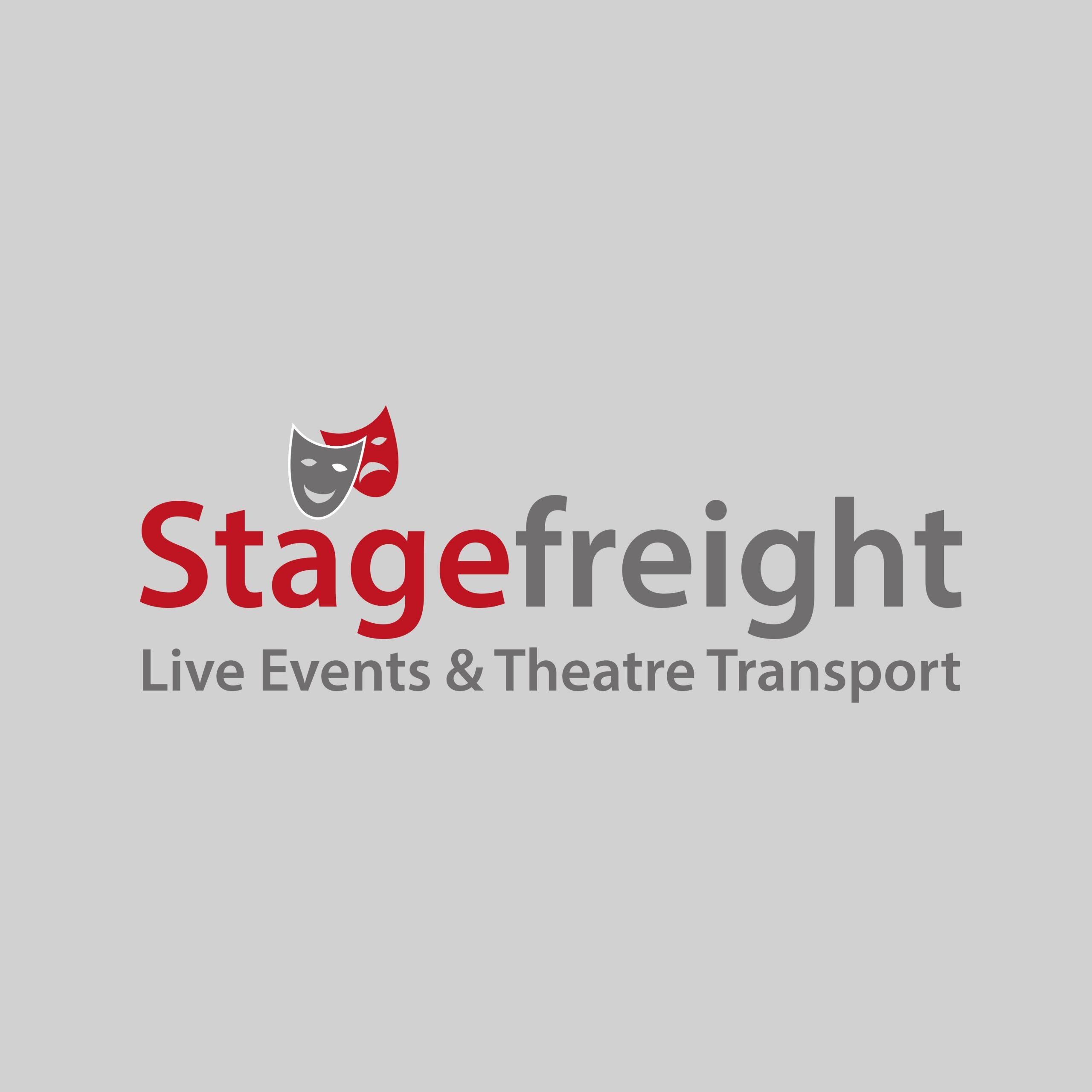 StageFreight Live Events Logo